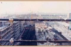 Gennaio 1994: sempre Via Conti di Rieti