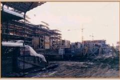 13 gennaio 1994: si costruiscono i villini a schiera.