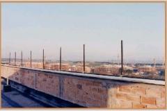 Gennaio 1994: vista dall'alto.