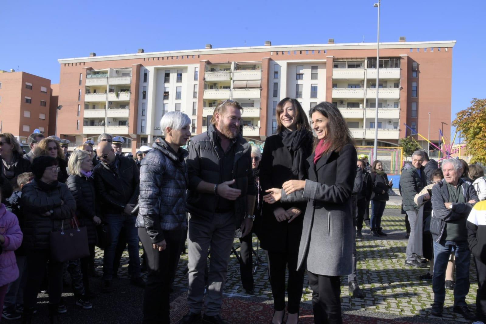 Inaugurazione Mercato 30/11/2019