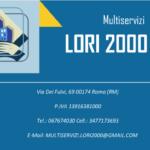 LORI2000