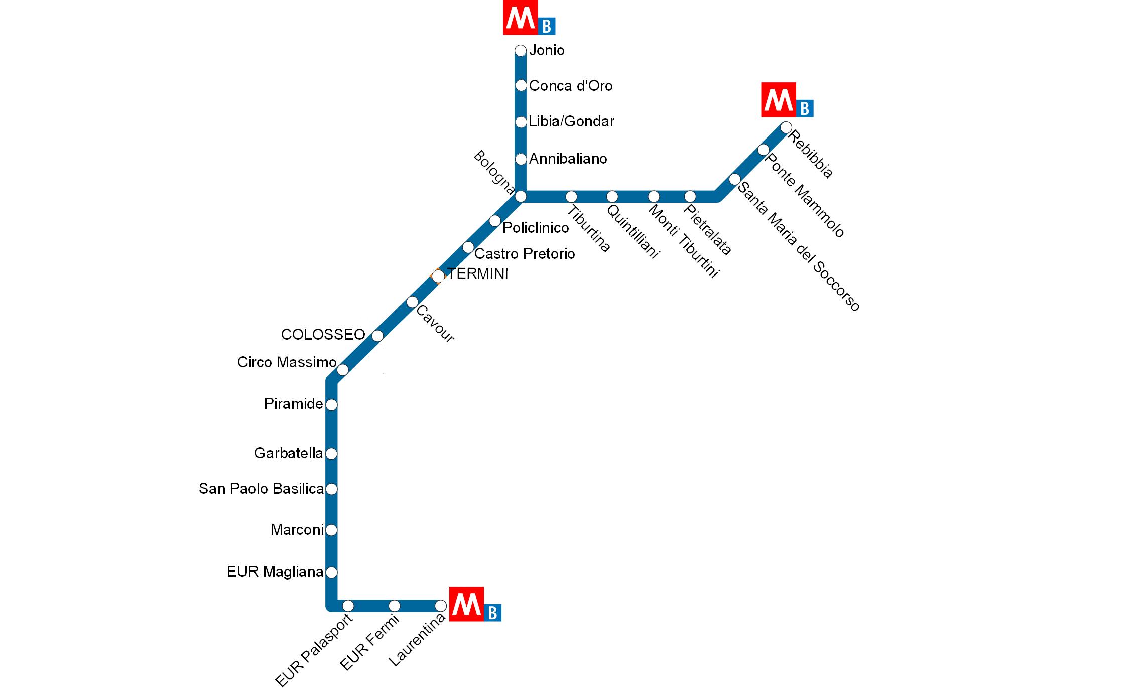 Annunci di incontri di metropolitana